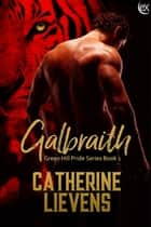 Galbraith ebook by