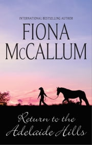 Return to the Adelaide Hills ebook by Fiona McCallum