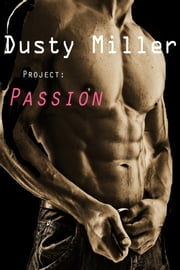 Project: Passion ebook by Constance 'Dusty' Miller