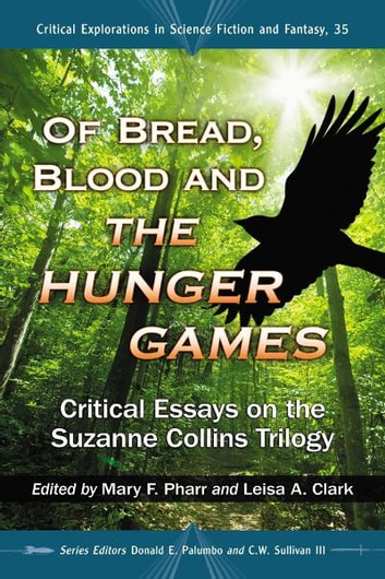 The Hunger Games Series Ebook