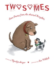 Twosomes: Love Poems from the Animal Kingdom ebook by Marilyn Singer,Lee Wildish