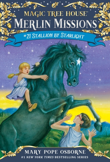 Stallion by Starlight ebook by Mary Pope Osborne