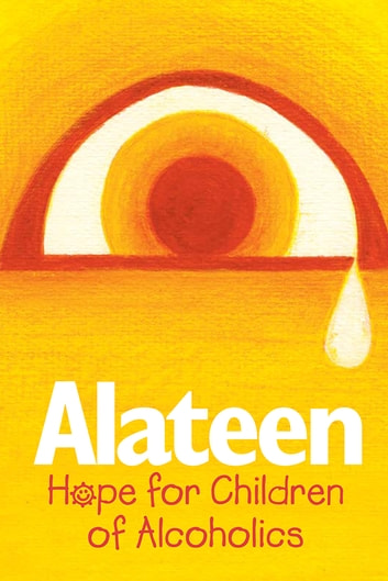 Alateen—Hope for Children of Alcoholics ebook by Al-Anon Family Groups