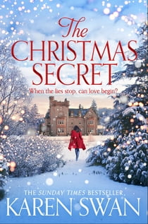 The Christmas Secret ebook by Karen Swan