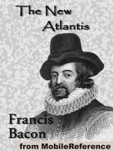 The New Atlantis (Mobi Classics) ebook by Francis Bacon