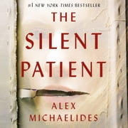 The Silent Patient audiobook by Alex Michaelides