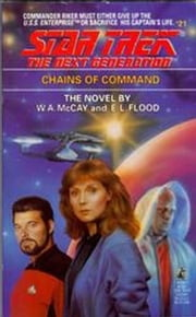 Chains of Command ebook by W.A. McCay,E.L. Flood