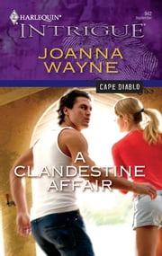 A Clandestine Affair ebook by Joanna Wayne