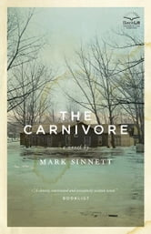 Carnivore, The ebook by Mark Sinnett