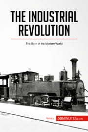 The Industrial Revolution - The Birth of the Modern World ebook by 50MINUTES.COM