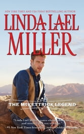 The McKettrick Legend: Sierra's Homecoming\The McKettrick Way - Sierra's Homecoming\The McKettrick Way ebook by Linda Lael Miller