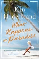 What Happens in Paradise ebook by