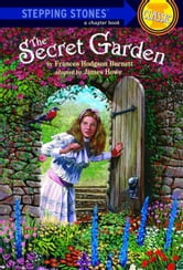 The Secret Garden ebook by Frances Hodgson Burnett,James Howe