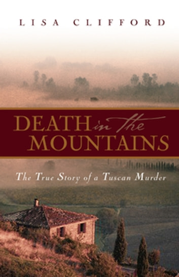 Death in the Mountains ebook by Lisa Clifford