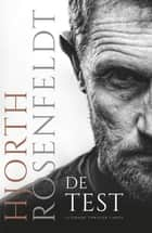 De test ebook door Hjorth Rosenfeldt, Gerie de Boer