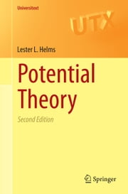 Potential Theory ebook by Lester L. Helms