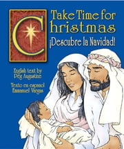 Take Time for Christmas ebook by Abingdon Press,Peg Augustine