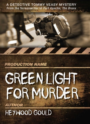 Green Light for Murder ebook by Heywood Gould