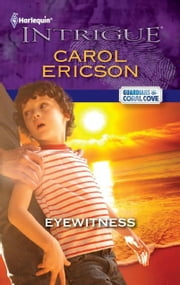 Eyewitness ebook by Carol Ericson