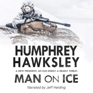 Man on Ice audiobook by Humphrey Hawksley