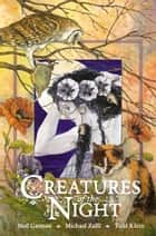 Creatures of the Night (Second Edition) ebook by Neil Gaiman