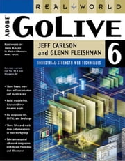 Real World Adobe GoLive 6 ebook by Carlson, Jeff