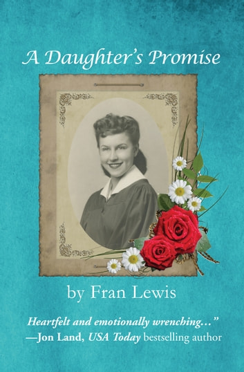 A Daughter's Promise ebook by Fran Lewis