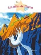 Les ailes de Flocon ebook by Agnès Laroche, Thierry Laval
