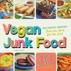 Vegan Junk Food ebook by Lane Gold