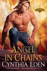 Angel In Chains ebook by Cynthia Eden