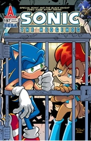 Sonic the Hedgehog #197 ebook by Ian Flynn,Tracy Yardley!,Matt Herms,Jim Amash