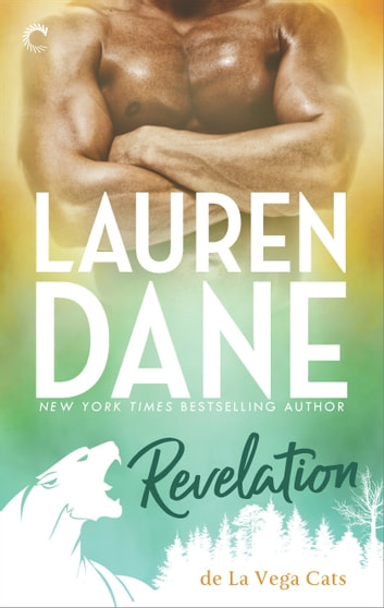Revelation ebook by Lauren Dane