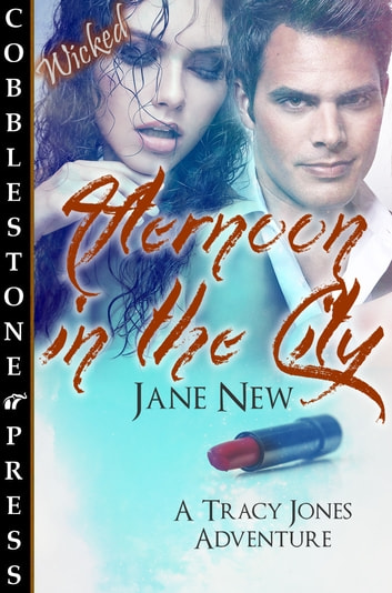 Afternoon in the City ebook by Jane New