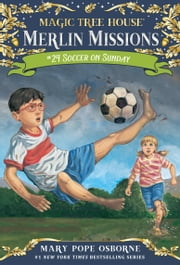 Soccer on Sunday ebook by Mary Pope Osborne