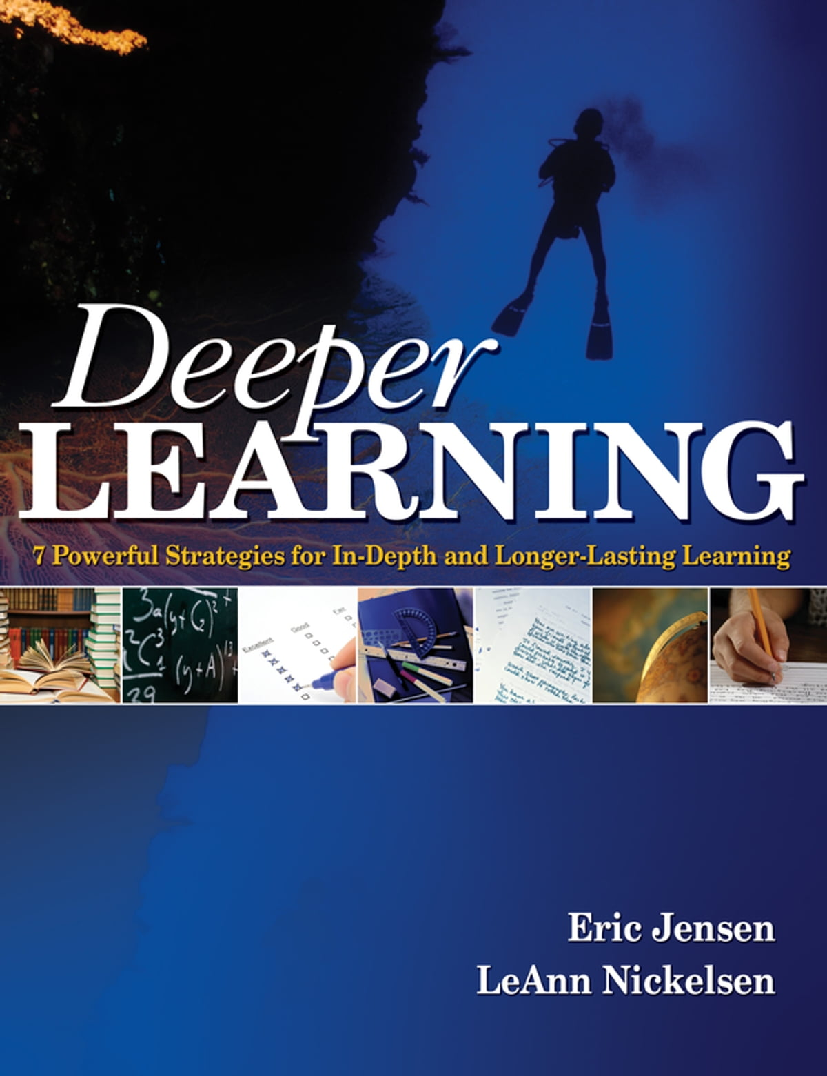 Deeper Learning Ebook By 9781452294469 Rakuten Kobo