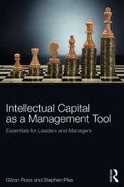 Intellectual Capital as a Management Tool