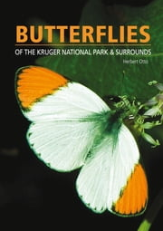 Butterflies of the Kruger National Park and Surrounds ebook by Herbert Otto