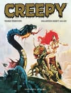 Creepy Archives Volume 22 - Collecting Creepy 104-107 ebook by Various