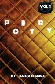 Poetry & Perception (Volume 1.) ebook by Arno Le Roux