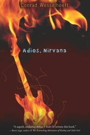 Adios, Nirvana ebook by Conrad Wesselhoeft