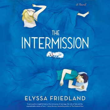 The Intermission audiobook by Elyssa Friedland