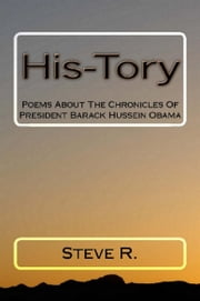 HIS-tory ebook by Steve R.