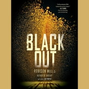 Blackout audiobook by Robison Wells