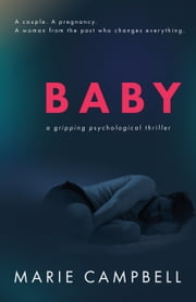 Baby ebook by Marie Campbell