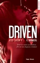 Driven Aced Saison 4 ebook by K Bromberg, Marie-christine Tricottet