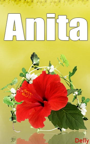 Anita ebook by DELLY