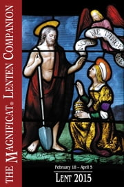 2015 Magnificat Lenten Companion ebook by Magnificat