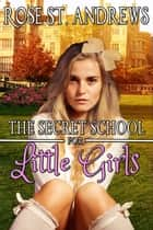 The Secret School for Little Girls ebook by Rose St. Andrews
