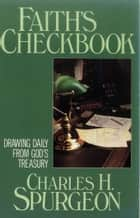 Faith's Checkbook ebook by