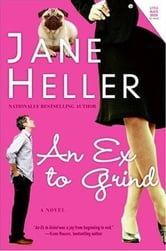 An Ex to Grind ebook by Jane Heller